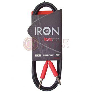Cable Kwc Iron 202 Plug - Plug 3 Metros-427