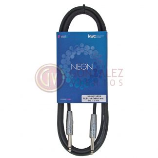 Cable Kwc Neon 100 Plug - Plug 3 Metros-494