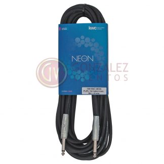 Cable Kwc Neon 108 Plug - Plug 9 Metros-514