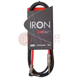 Cable Kwc Iron 220 Plug Angular Plug 3 Metros-465