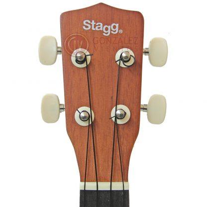 Ukelele Soprano Stagg Us-40-324