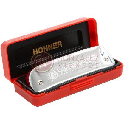 Armonica Hohner Golden Melody-404