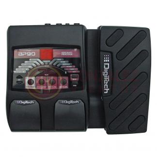 Pedalera Digitech BP90 para Bajo-2640