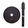 Pie - Soporte Stagg MIS-1110 BK de Mesa para Microfono Recto-2708
