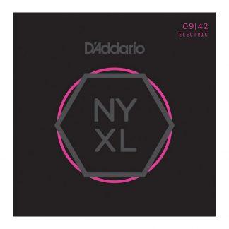 Encordado DAddario NYXL0942 para Guitarra Electrica-1838