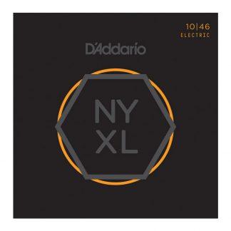 Encordado DAddario NYXL1046 para Guitarra Electrica-1842
