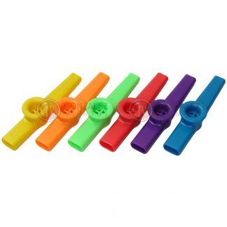 Kazoo Stagg de Plastico-2280