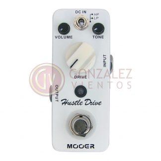 Pedal Mooer Hustle Drive para Guitarra Electrica-2567