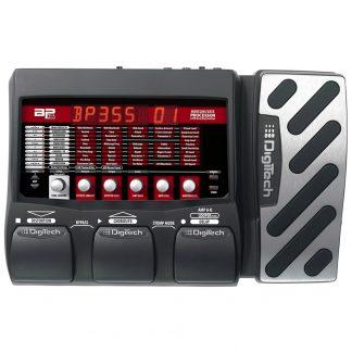 Pedalera Digitech BP355 para Bajo-2641