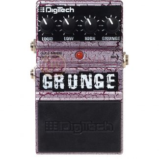Pedal Digitech Grunge Distortion DGRV para Guitarra Electrica-2391