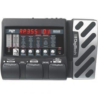 Pedalera Digitech RP355 Para Guitarra Electrica-2643