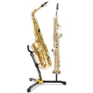 Pie Hercules DS533bb Saxo Alto - Tenor y Saxo Soprano-2855