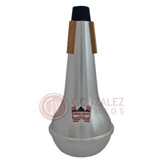 Sordina Denis Wick DW5522 Straight para Trombon Alto-3391