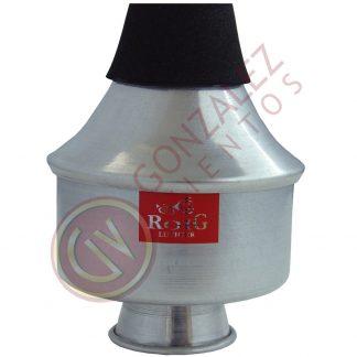 Sordina Roig wah-wah para Trompeta Sib-3439