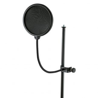 Filtro Anti Pop Konig & Meyer 30700 para Microfono Condenser-3667