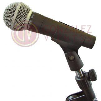 Pipeta Stagg MH-6A para Microfono-3712