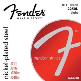 Encordado Fender 073-2250-403 para Mandolina-3776
