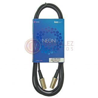 Cable Kwc Neon 171 Midi - Midi 3 Metros-1007