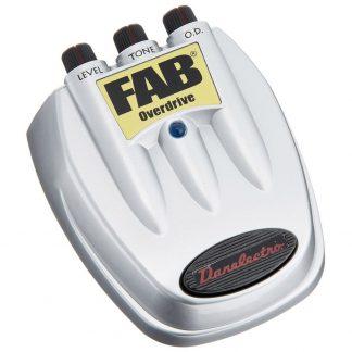 Pedal Danelectro Fab D-2