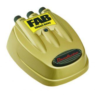 Pedal Danelectro Fab D-8