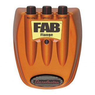 Pedal Danelectro Fab D-6