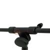 Pie - Soporte Stagg MIS-1112 BK Boom de Mesa para Microfono-2710