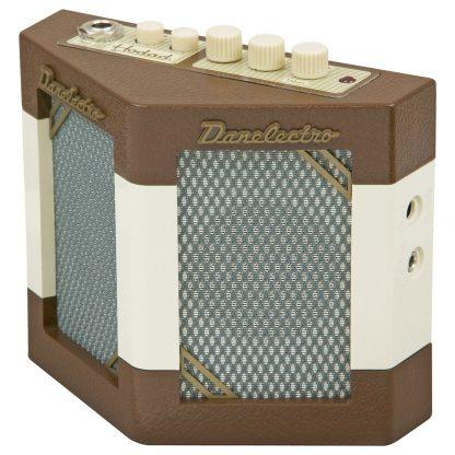 Mini Amplificador Danelectro Hodad DH-1