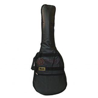 Funda Whale modelo Super Acolchado para Guitarra Electrica-2190