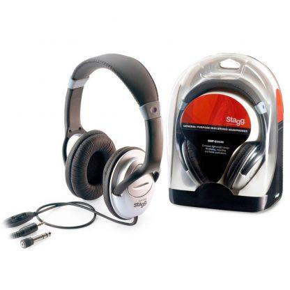 Auricular Stagg SHP-2300H-3993