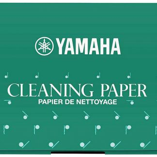 Cleaning Paper Yamaha CP3-4023