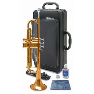 Trompeta Sib Yamaha YTR-4335GII-4085