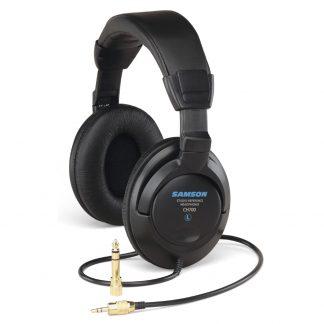 Auricular Samson CH700 De Estudio Cerrado-4327