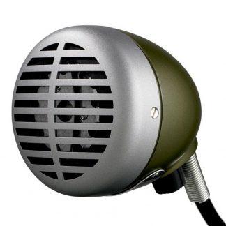 Micrófono Shure 520DX Omnidireccional Dinamico Para Armónica-4480