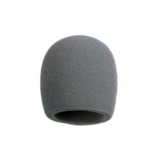 Anti Pop / Paraviento Shure A58WS-GRA Para Microfono Shure-4540