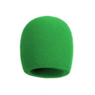 Anti Pop / Paraviento Shure A58WS-GRN Para Microfono Shure-4541