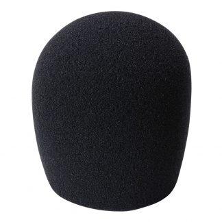 Anti Pop / Paraviento Shure A58WS-BLK Para Microfono Shure-4546