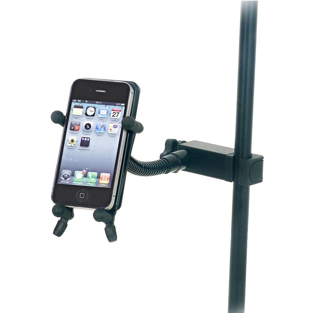 Soporte Hamilton KB125E Para Smartphone-4567