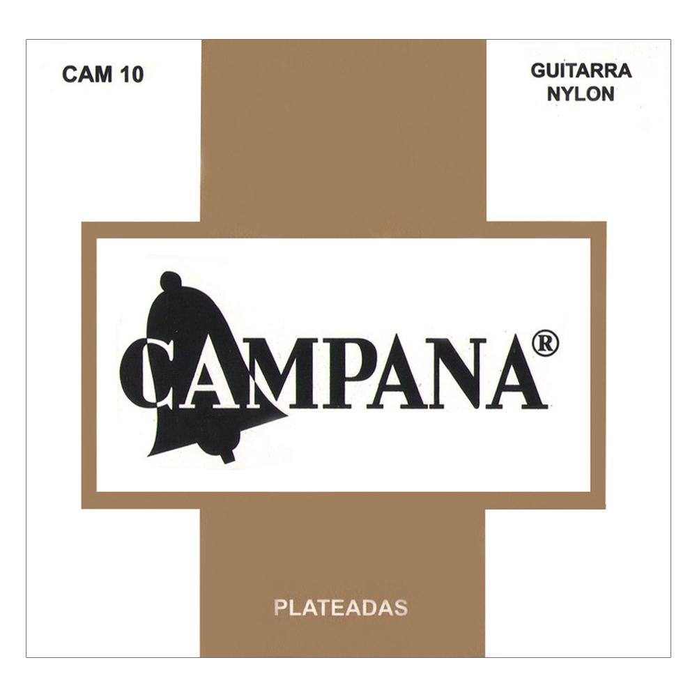 Encordado Campana CAM 10 Para Guitarra Clasica-4614