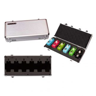 Pedalboard Mooer FireFly M6 Estuche 6 Pedales Micro Series-4665