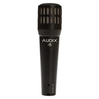 Microfono Audix I5 Dinamico Cardioide-4689