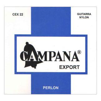 Encordado Campana Export CEX22 Perlon Para Guitarra Clasica-4793