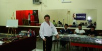2do Seminario Técnico Yamaha (1)