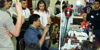 2do Seminario Técnico Yamaha (11)