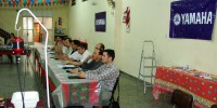 2do Seminario Técnico Yamaha (2)