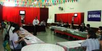 2do Seminario Técnico Yamaha (4)