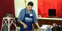 2do Seminario Técnico Yamaha (6)