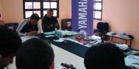 Seminario De Mantenimiento YAMAHA San Juan (10)