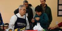 Seminario De Mantenimiento YAMAHA San Juan (11)