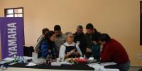 Seminario De Mantenimiento YAMAHA San Juan (13)