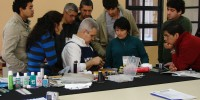 Seminario De Mantenimiento YAMAHA San Juan (15)